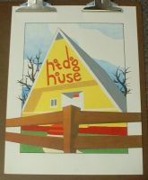 Hot Dog House, Take Two by meglish
