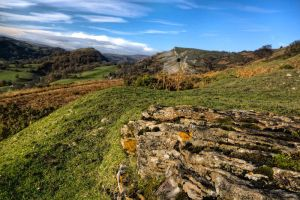 Rocky Panorama by CharmingPhotography