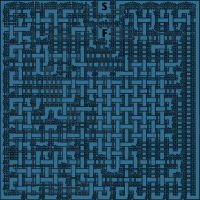 Digimaze by Seath
