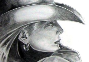 Cowgirl 2 by saba-do