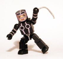 Lashina Custom Minimate by luke314pi