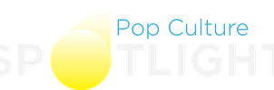 Pop Culture Spotlight Logo 2 by JWthaMajestic