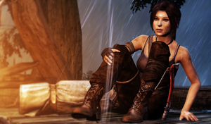 Tomb Raider - Photoshopped Screens 16 by TombRaider-Survivor