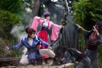 Kabaneri of the iron fortress -  Attack by vaxzone