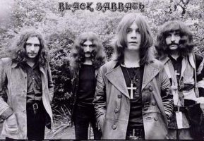 Black Sabbath 4 by Shockstar83