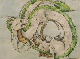 Haku by MarciaProductions