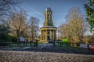 Saltaire United Reformed Church by namraf