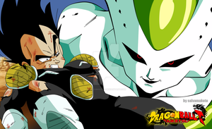 la derrota de vegeta by salvamakoto