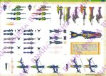 Brachydios Weapon Page #2 by Bnaha