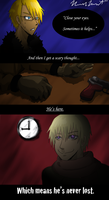 APH: Russian Roulette by kittykeoko