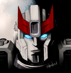 Emoticon Meme - Prowl by the-enmused