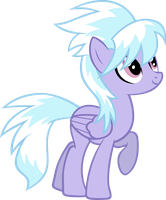 Cloudchaser by Checker-Pony