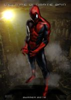 Spider-man 2012 by agustin09