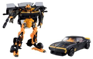 MOVIE ADVANCED AD04 CLASSIC BUMBLEBEE by Transformer-Products