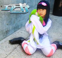 Air Gear: Less than Innocent by xAutumnWinds