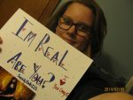 I'm Real, Are you? by KassidyBeth123