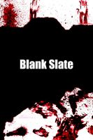 Blank Slate Cover Art v2 by mrbeavis19
