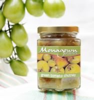 Green Tomato Chutney by lornamacdonald