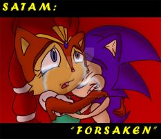 SatAM-Forsaken(Link in Description!) by HanakoFairhall