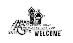 AG-Welcome by Shams-GFX