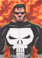 Punisher PSC by tdastick