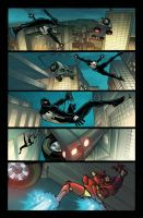 What If Spider Man 12 by Uncle-Gus