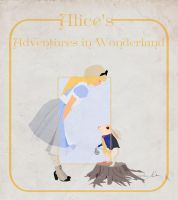 Alice's Adventures in Wonderland by Post-Facto