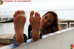 Areana, Thoughts 7 by Footografo