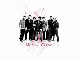 Quest Crew Wallpaper 2 by nat88