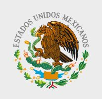 Logotipo Estados Unidos Mexicanos by GianFerdinand
