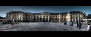 Schonbrunn by chemical-monster9