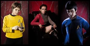 Star Trek-Enterprise Incident by love-squad