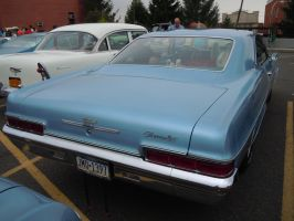 1966 Chevrolet Impala III by Brooklyn47