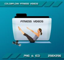 Colorflow Fitness Videos by Dohc-WP