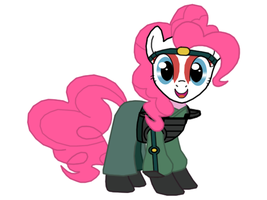 Kyoshi Pinkie Pie by Death-Driver-5000