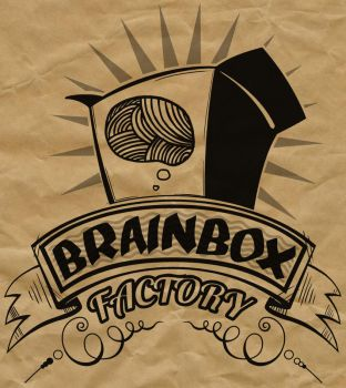 BrainBox Factory by aspa1984