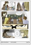 Labyrinth (fanfiction 17) Chapter 6 - page - 15 by Aniyumex