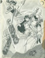 JPEG old draw inuyasha 8 by Scintillant-H