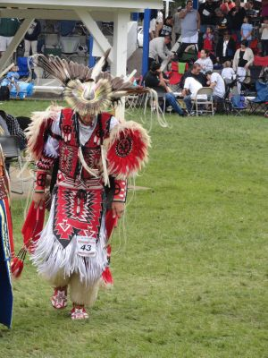 Pow Wow1 by Gnewi-Stock