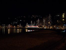 Oriental Bay - Wellington NZ by awe-inspired