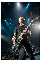 METALLICA - James - 2009 by MrSyn
