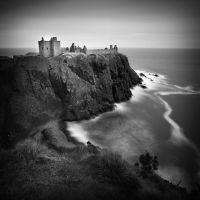 Dark castel by marcopolo17