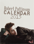 Robert Pattinson Calendar - coming soon by nylfn