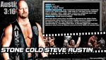 WWE Stone Cold Steve Austin ID Wallpaper Widescree by Timetravel6000v2