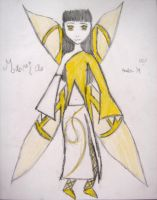 Maria - Peace and Happiness by Number-14