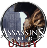 ASSASSIN'S CREED UNITY - v2.2 by C3D49