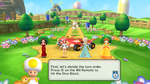 [Game Mods] Mario Party 9~Rosalina, Pauline and WM by Ashley-andRed