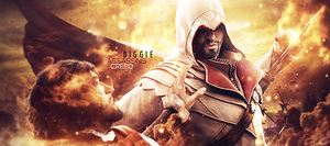 Assassins Creed Tag by Kinetic9074