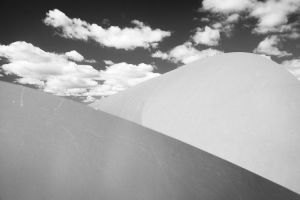 Dunes of Steel by dynax700si