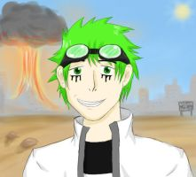 Radium and explosives by my-darkness